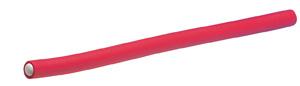 Flex-Wkl. lang 12x250mm rot 6er Btl Flex-Wickler