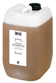 M:C Shampoo Kamille 10l für feines Haar  10 Liter