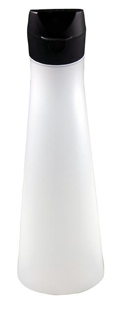 Auftrageflasche 500ml Dauerwelle  und Tonspülung Plastikflasche