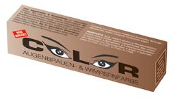 Color AWF naturbraun 15 ml Augenbrauen-  & Wimpernfarbe