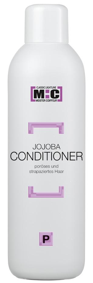 M:C Conditioner Jojoba P 1000 ml poröses/strapaziertes Haar