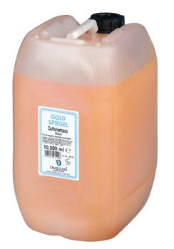 Goldspiegel Pfirsich Shampoo 10l         10 Liter