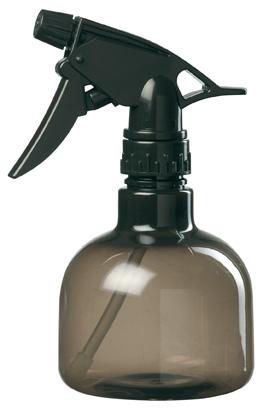 Sprühflasche Top 350ml rauchgrau  Wassersprühflasche