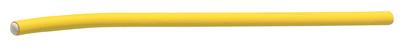 Flex-Wkl. lang 10x250mm gelb 6er  Btl Flex-Wickler
