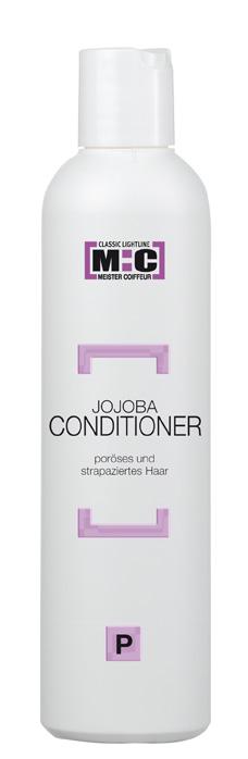 M:C Conditioner Jojoba P 250ml poröses/ strapaziertes Haar