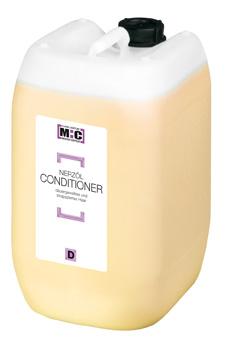 M:C Conditioner Nerzöl 5000ml für dauergewelltes/strapaziertes Haar