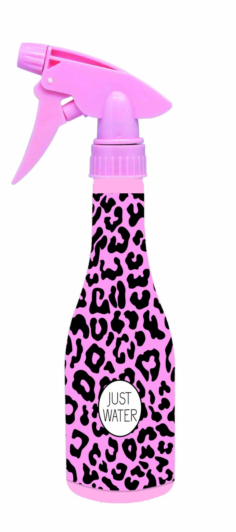 Sprühflasche Wild Pink 280ml      Wassersprühflasche