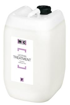 M:C Treatment Lecithin 5000ml für feines/kraftloses Haar