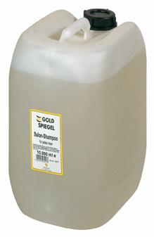 Goldspiegel 10l Salonshampoo             10 Liter