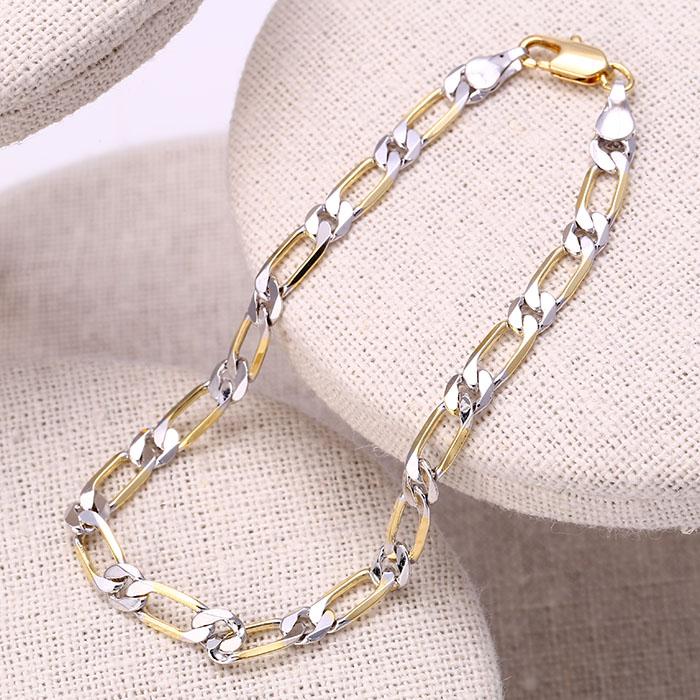 Modeschmuck Xuping Armband 19 - 21 cm