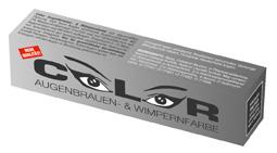 Color AWF tiefschwarz 15 ml Augenbrauen- & Wimpernfarbe