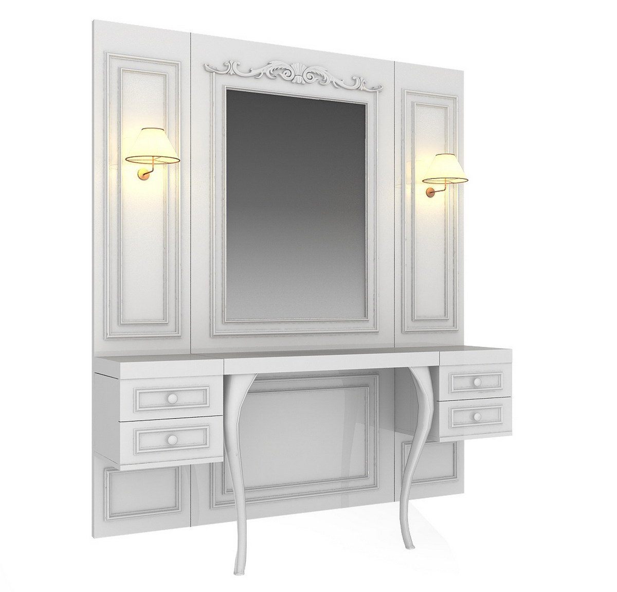 Avangarde Mirror Avancabinet