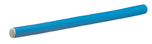 Flex-Wkl. lang 14x250mm blau 6er  Btl Flex-Wickler