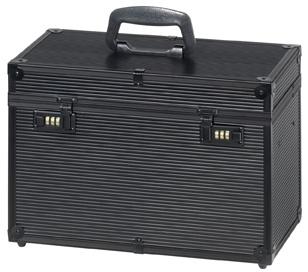 WZK Aluminium sz HBT 27,5x40,0x21,5 Werkzeugkoffer