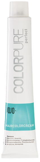 Colorpure HF  5.4  hellbraun kupfer/     kastanie 100ml Haarfarbe