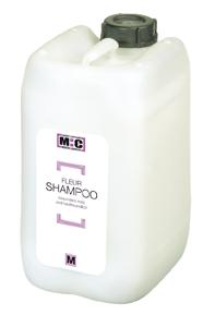 M:C Shampoo Fleur 10l mild für jeden    Haartyp 10 Liter