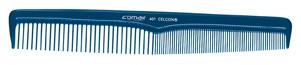 Haarschneidekamm, leichte         Schrägung, 401 Blue Profi Line