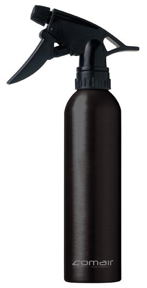 Sprühflasche Aluminium 260ml sz   Wassersprühflasche