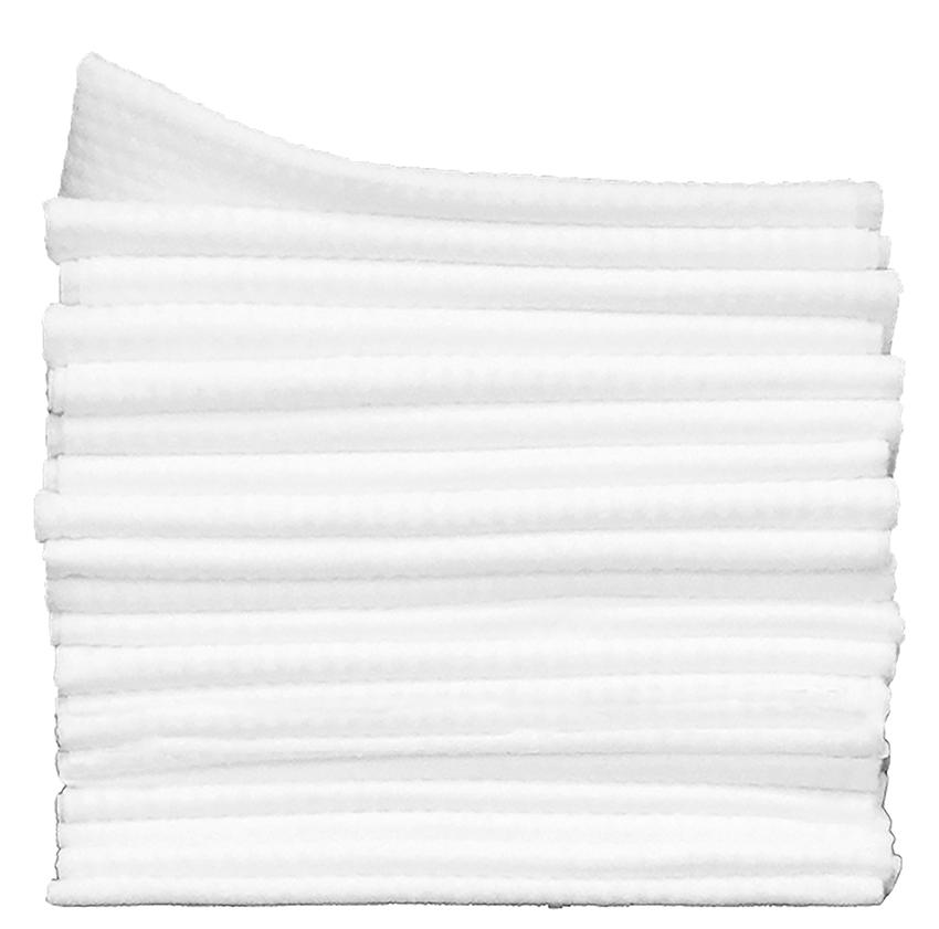 Einweg-Handtuch 40x80cm weiß 500er Box   Zellulose                     scrummi