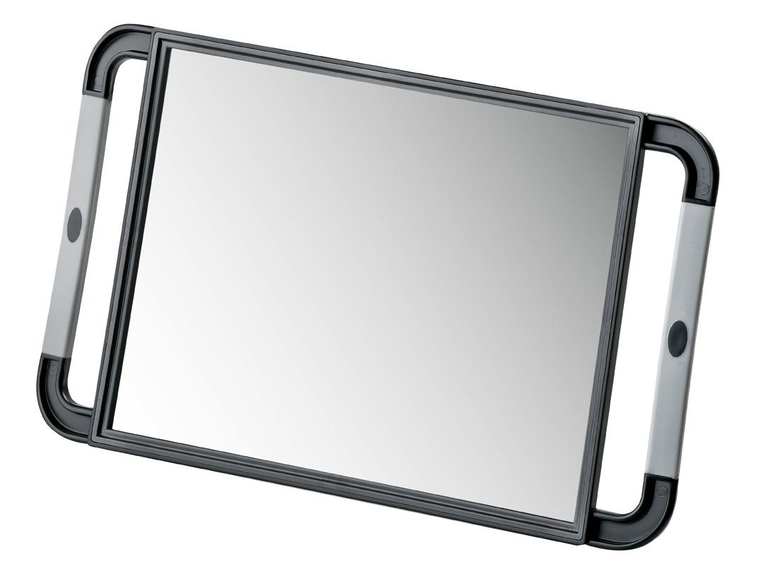 Spiegel Smartgrip Kabinett 21x29cm rutschfest