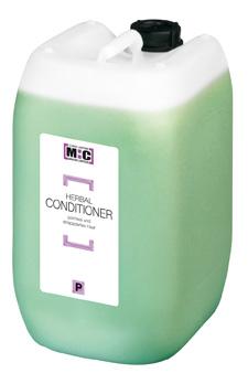M:C Kräuter Azid 5000ml Kräuterspülung   Herbal Conditioner
