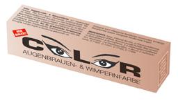 Color AWF lichtbraun 15 ml Augenbrauen-  & Wimpernfarbe
