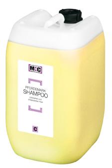 M:C Shampoo Pferdemark 5000ml für coloriertes/strapaziertes Haar