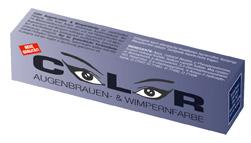 Color AWF blauschwarz 15 ml Augenbrauen- & Wimpernfarbe