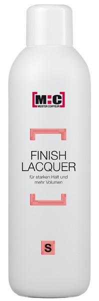 M:C Finish Haarlack S 1000ml