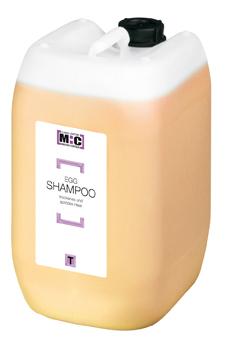 M:C Shampoo Egg 10l für trockenes Haar   10 Liter