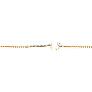 ALMIRA 925 Sterling Silber Damen Armband Vav Arabisch Silberschmuck Zirkonia