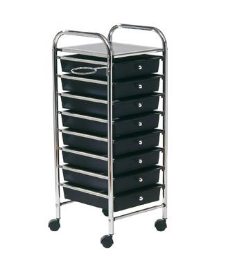 Stapelboy Storage 32,5x33x81,5cm  sz
